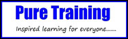 Pure Training Services